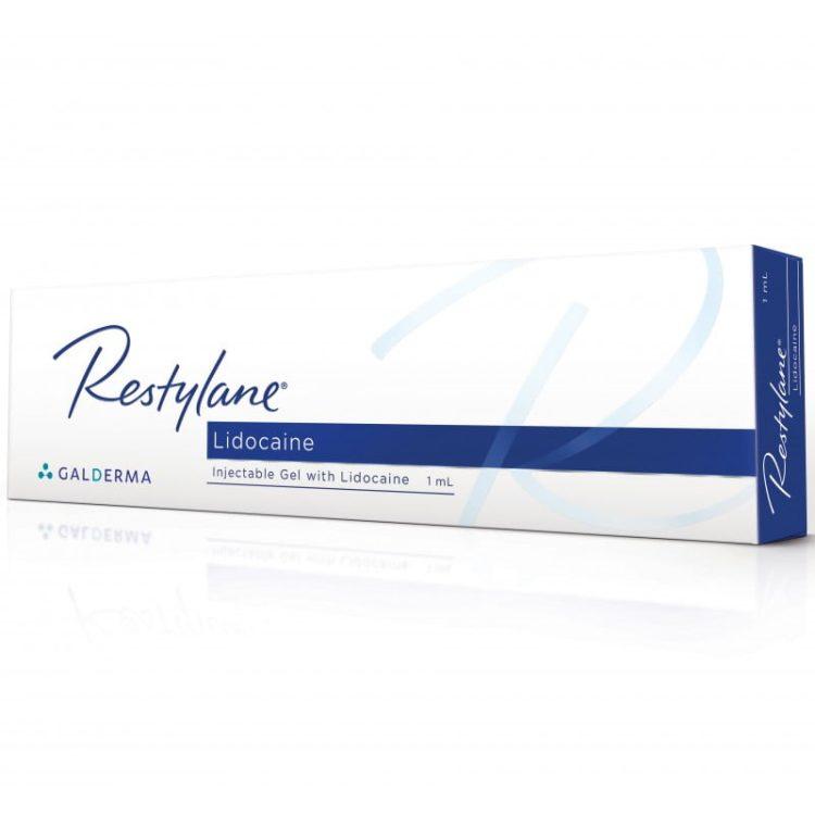 Restylane Lidocaine 1ml