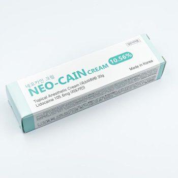 Krem przedzabiegowy NEO-CAIN Cream 10,56% (30g) • Kremy przedzabiegowe