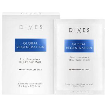 Maska Global Regeneration