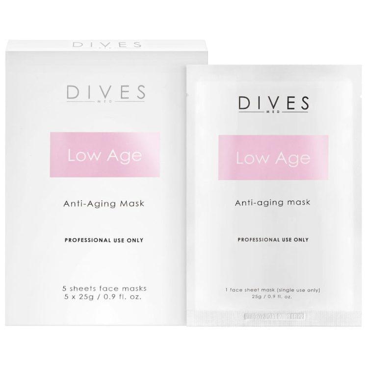 Dives Low Age