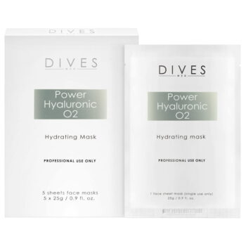 Dives Power Hyaluronic O2
