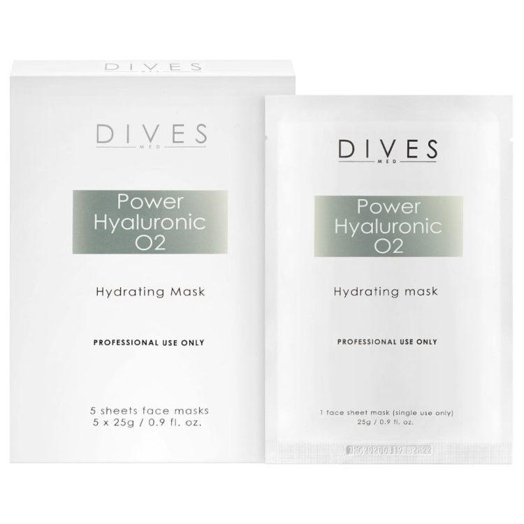 Dives Power Hyaluronic O2