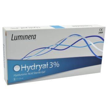 Luminera – Hydryal 3% (1,25ml) • Luminera