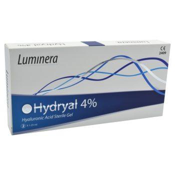 Luminera – Hydryal 4% (1,25ml) • Luminera