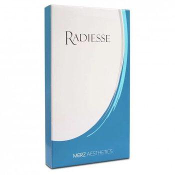 Radiesse – Stymulator tkankowy (1,5ml) bez lidokainy • Merz Aesthetics
