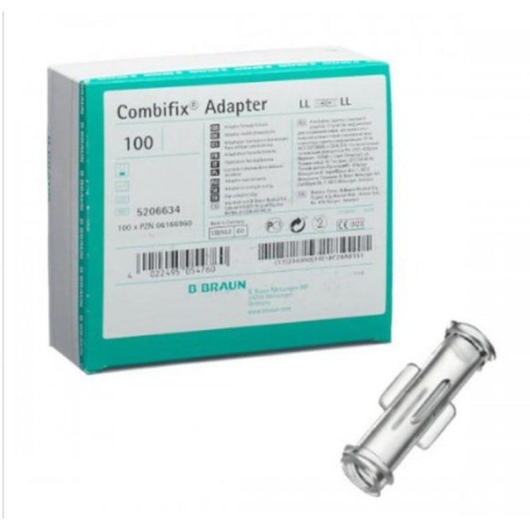 Combifix adapter ll