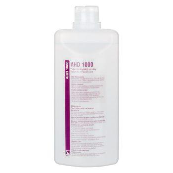 AHD 1000 preparat do dezynfekcji rąk i skóry (500ml) • Ochrona osobista