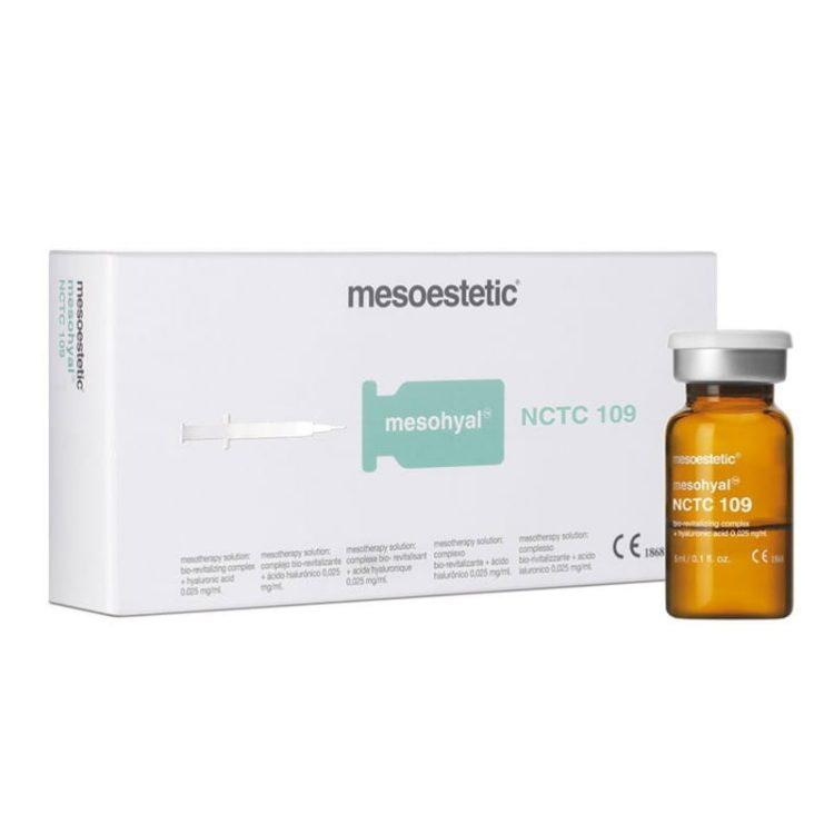 Mesohyal nctc 109