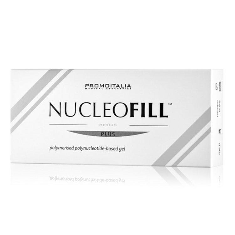 Nucleofill medium plus