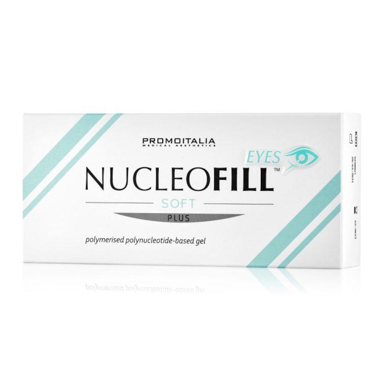 Nucleofill soft plus eyes