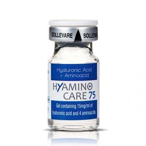 hyamino care 75 ampulka