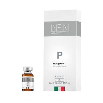 INFINI Premium Peel – BioAgePeel P (1X5ml) • Peelingi