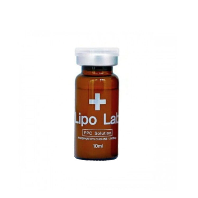 lipo lab 1x10ml 1