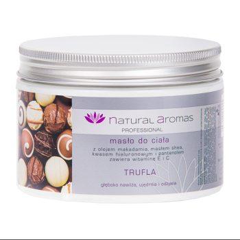 Natural Aromas Masło Do Ciała Trufla 200 ml • SPA