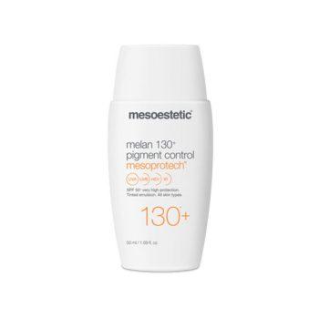 Mesoestetic Mesoprotech Melan 130+ Pigment Control (50 ml) • Bez kategorii