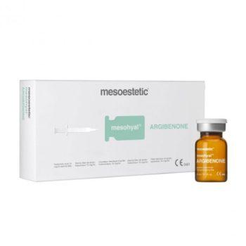 Mesoestetic mesohyal Argibenone (3ml) • Mezokoktajle