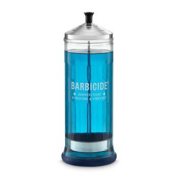 Barbicide – Pojemnik szklany do dezynfekcji (1100 ml) • Dezynfekcja