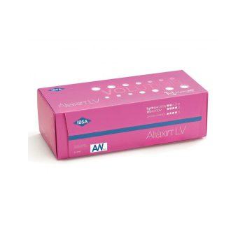 Aliaxin® LV (1ml) • Nowości