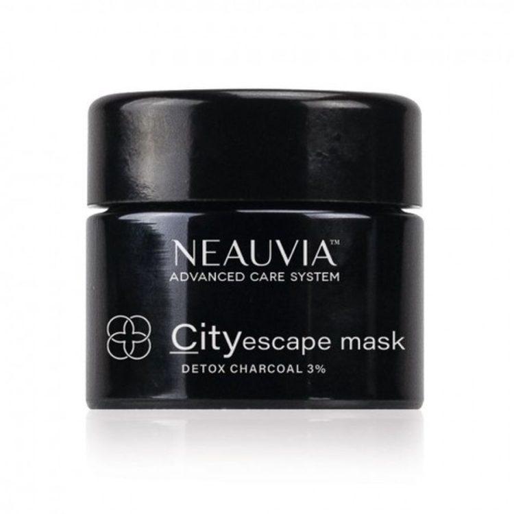 Neauvia City Escape Mask (50ml) • Kosmeceutyki