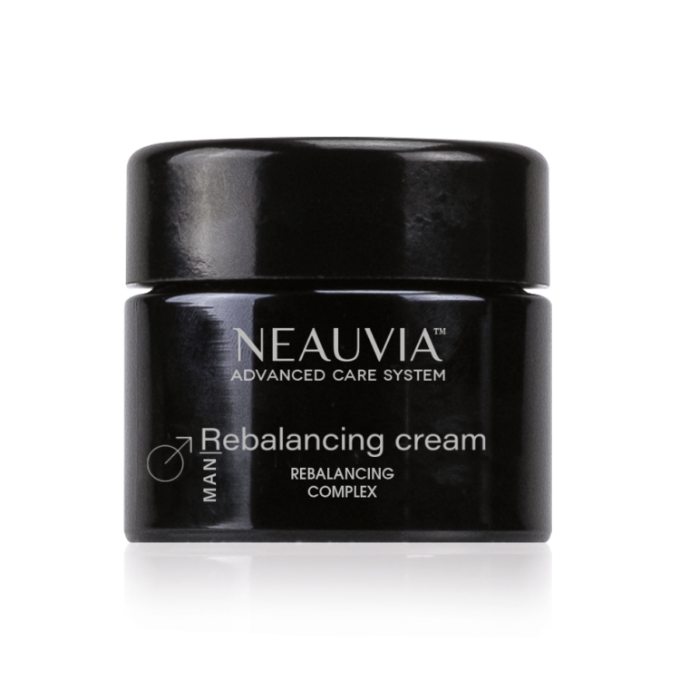 Neauvia Rebalancing Cream Man (50 ml) • Kosmeceutyki